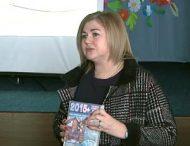 Марганчани отримали нові книги від BookAngel