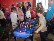 """""""План дій"""" виконано! У Навчально-виховному об'єднанні  відкрили ігрову кімнату для учнів молодших класів"""