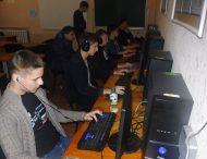 У Покрові тривають відбіркові змагання з кіберспорту