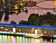 «Отель Баккара» хотят продать на аукционе за 75,36 миллиона