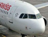 Swiss с апреля будет чаще летать из Украины в Швейцарию