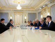 Правління Ялтинської Європейської Стратегії (YES) запросило Президента Петра Порошенка на конференцію у вересні