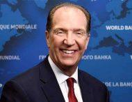 Всемирный банк возглавил соратник Трампа