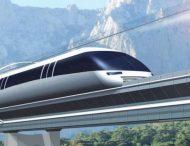 Мининфраструктуры нашло деньги на строительство Hyperloop