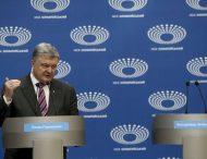 Народ визначився у підтримці вступу України до ЄС та НАТО – Президент застерігає від намагань зупинити євроатлантичну інтеграцію