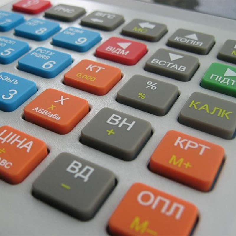 До Державного реєстру реєстраторів розрахункових операцій  включено новітні моделі