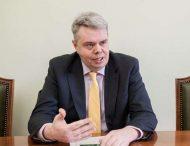 Сологуб: В 2020 году рост тарифов на газ будет ниже, чем в прогнозе НБУ