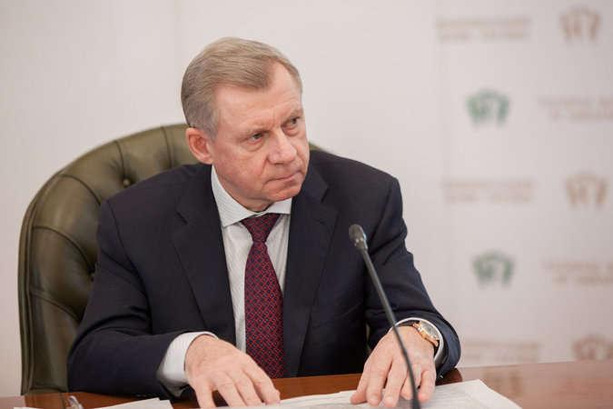 Украина должна инициировать новую программу МВФ — глава НБУ