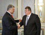 Президент України закликав ЄС посилити санкції проти Росії під час наступного перегляду цього питання у червні