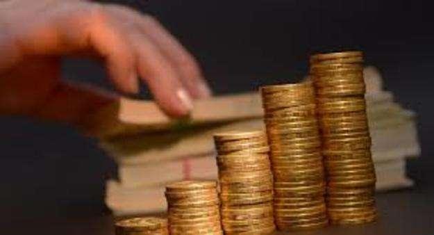 Госдолг Украины увеличился на 0,7%