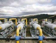 Украина приостановила транзит российской нефти