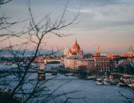 В Будапеште запретят полеты в ночное время