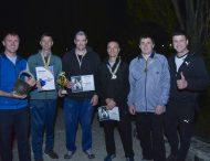 Золоті медалі у збірної команди експлуатаційного підрозділу та управління соціальних програм