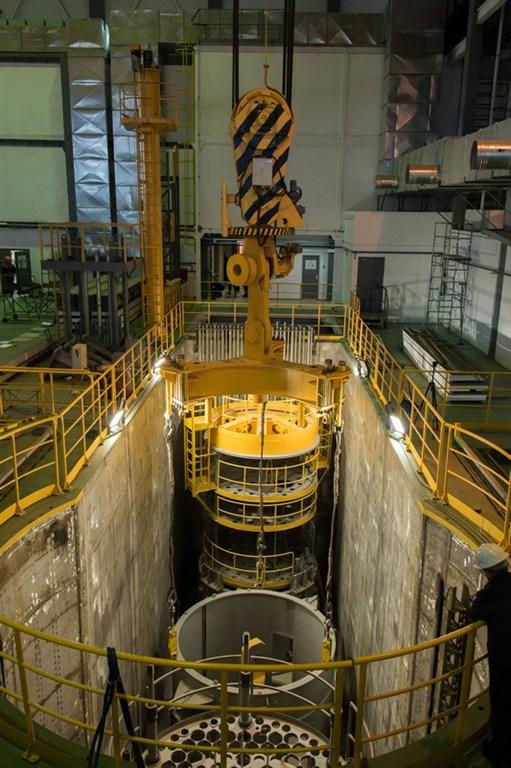 На базі обладнання тренажерного комплексу спеціальної підготовки ремонтного персоналу ЗАЕС будуть проведені відповідальні випробування.