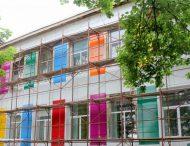 Ремонт за 20 миллионов: в днепровской школе №104 заменили крышу