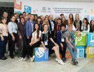 Юні науковці з Дніпропетровщини здобули 40 нагород на всеукраїнському конкурсі