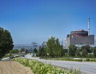 Новини АЄС.План з виробництва електроенергії за травень виконано.