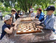 """Шаховий турнір до """"Дня сім'ї"""""""