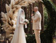 Весілля року! Потап і Настя Каменських одружилися!