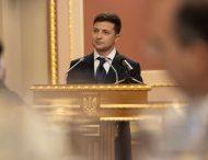 Президент України провів телефонну розмову з Федеральним канцлером Німеччини