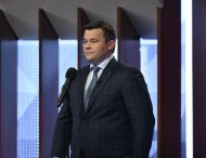 Медведчук не представлятиме Україну у перемовинах із Росією – Глава Адміністрації Президента