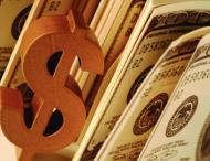 Госдолг в апреле увеличился на 1 миллиард долларов