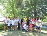 Eco Party для працівників Запорізької АЕС