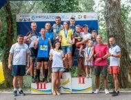 Новини ЗАЄС. В Енергодарі пройшли змагання з триатлону «АtomМan 2019»