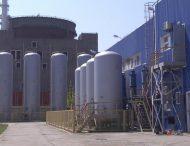 На другій азотно-кисневій станції (АКС) почалися передпускові операції
