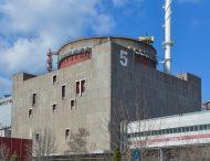 На енергоблоці №5 Запорізької АЕС розпочався плановий середній ремонт