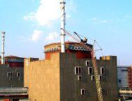 Хімічне промивання парогенераторів на енергоблоці №5 Запорізької АЕС пройшло успішно