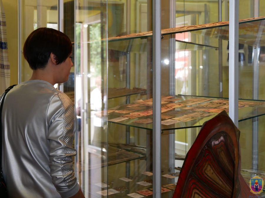 За літні місяці до міського музею Покрова завітало понад півтори тисячі відвідувачів