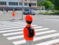 Марганецька міськрада за безпеку на дорогах