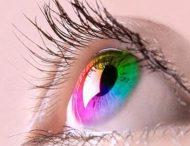 Як колір очей впливає на здоров'я?
