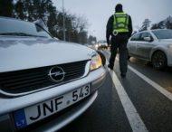 Полиции разрешили штрафовать «евробляхеров» на месте остановки авто
