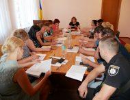 Відбулося засідання комісії з питань захисту прав дітей