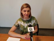 Гість студії правник Нікопольського місцевого центру з надання безоплатної вторинної правової допомоги Ніна Петрова
