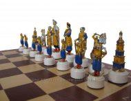 Шаховий бліц-турнір до 28-ої річниці ДНЯ НЕЗАЛЕЖНОСТІ УКРАЇНИ