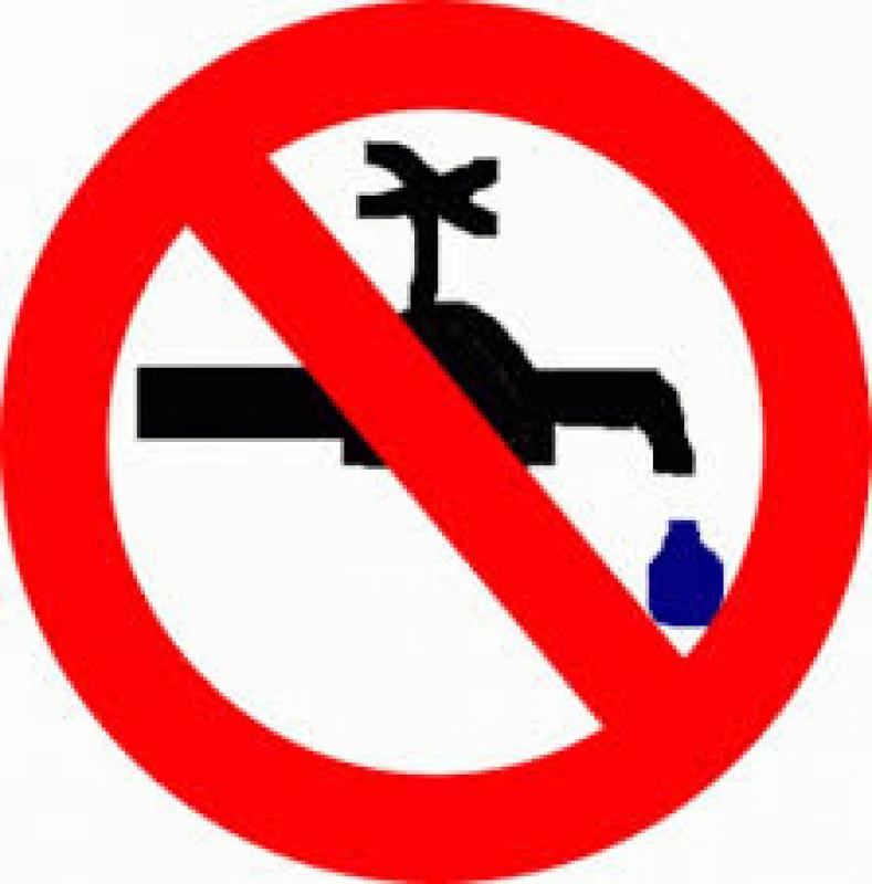 У Нікополі дві аварії на водопровідній мережі