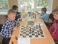 Завершився Чемпіонат м.Нікополя 2019 з шахів серед юнаків і дівчат.
