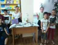 В Нікополі пройшла акція «З вірою в добро»