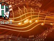 Українські пісні на «Радіо Ностальжі 102.4FM »