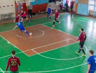 В Никополе пройдет Чемпионат и Кубок по мини-футболу!