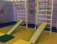 В Нікополі закуплено спеціальні засоби корекції для дітей з особливими освітними потребами