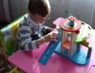 Нікопольські садочки поповнилися  новими меблями