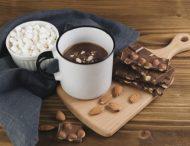 Как сделать горячий шоколад: ТОП-5 рецептов