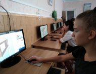 В школі № 4 проходять уроки технологій
