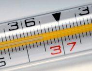 Нормы температуры тела для детей и взрослых