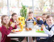 Вкусные идеи для школьных перекусов
