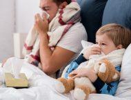 10 найпоширеніших міфів про застуду
